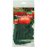 Luster Leaf-Tomato Ties-Green-8 Pk