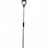 Tuff Stuff Products - Heavy Duty Stall Fork Aluminum Handle Only - 60 Inch