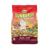 The Higgins Group - Sunburst Gourmet Blend For Hamster/Gerbil - 2.5Lb