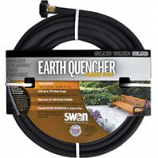 Swan - Soaker Hose-Black-25 Foot
