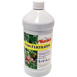Central Garden - Excel Mrkt - Lilly Miller Alaska Fish Fertilizer 5 - 1 - 1 - 32 Ounce