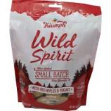 Triumph Pet Industries - Wild Spirit Small Batch Slow Baked Biscuits - Apple/Yogurt - 16 Oz