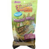 F.M. Browns - Pet - Tropical Carnival Natural Foxtail Millet Jumbo - Millet - 4 Oz