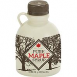Miller Mfg - Maple Syrup Bottle 6Pk - Brown - Pt/6Pk