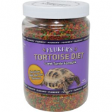 Flukers - Tortoise Diet Small Pellet - 16 oz