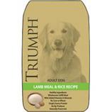Triumph Pet - Triumph Premium Dry Dog-Lamb & Rice-40 Lb