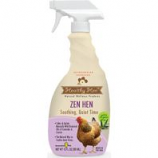 Innovation Pet - Poultry - Healthy Hen Zen Hen Soothing Spray - 12 Oz
