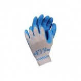 Lfs Glove P - Bellingham Blue Premium General Purpose Work Glove - Blue - Small