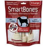 Petmatrix - Smartbones - Chicken - Large/3 Pack