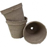 Jiffy/Ferry Morse Seed - Jiffy - Pots Round Seed Starters - 3 In/1404 Pack
