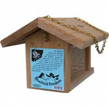 C And S Products P - Bluebird Feeder--11.75X9X8 In