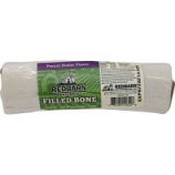 Redbarn Pet Products - Filled Bone Natural - Chicken/Apple - Small
