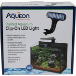 Aqueon Products - Glass - Aqueon Led Clip - On Planted Fixture