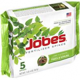 Easy Gardener - Jobes Bulk Tree Stakes-5/Bag