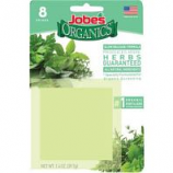 Jobes Company - Jobe'S Organics Herb Spikes - 8 Ct