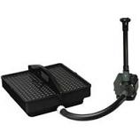 Danner Eugene Pond - Pondmaster Filter & Pum - 350 Gph