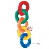 Zanies - Plush Chain Dog Toys