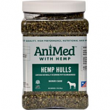 Animed - Hemp Hulls - 1.75  Lb