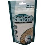 Pure Treats - Purebites Freeze Dried Cat Treat - Minnow - 1.09 Oz