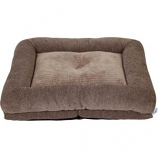 Petmate- Beds - La-Z-Boy Rosie Lounger - Taupe - 36X28