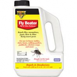 Bonide Products - Revenge Fly Beater And Odor Reducer--2 Pound