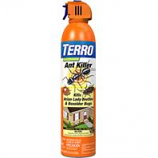 Senoret - Terro Outdoor Ant Killer Aerosol Spray-19 Ounce