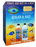 Ruby Reef - Medium Combo Box Two 32 oz Btls