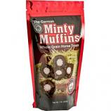 Equus Magnificus - German Minty Muffins - Mint - 1Lb