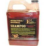 Elite Pharmaceuticals  - Antibacterial Shampoo W Keto - Red - Gallon