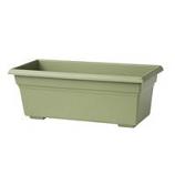 Novelty Mfg -Countryside Flowerbox-Sage-36 Inch