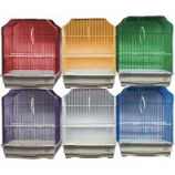 A&E Cage Company - A&E Ornate Bird Cage - Assorted - 14X11 Inch