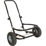 Miller Mfg  - Little Giant Muck Cart - Black - 350 Lb Capacity