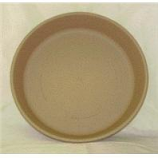 Myers Industries L&Ggroup - Classic Pot Saucer - Sandstone - 16 Inch