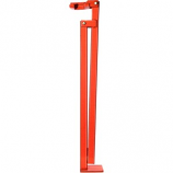 Garden Zone - Post Puller - Orange