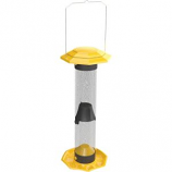 Natures Way Bird Products - Nature'S Way Mesh Finch Fdr Funnel Flip - 16.5X7X7