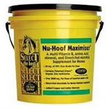 Richdel - Nu-Hoof Maximizer Hoof & Coat Support For Horses - 10 Pound