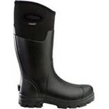 Perfect storm - Mens Maverick Ii High Boot - Black - 11