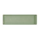 Novelty Mfg -Countryside Flower Box Tray-Sage-36 Inch