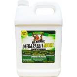 Natures Mace - Deer & Rabbit Repellent Concentrate - 1 Gallon