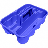 Tuff Stuff Products - Bottle Caddy Tote - Blue - Small