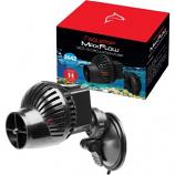 Aquatop Aquatic Supplies - Maxflow Circulation Pump With Suction Cup Mount - Black - 2642 Gph/125 - 25