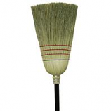 Nexstep Commercial Products - Warehouse Corn Broom - 12 Inch