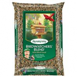 Global Harvest Foods  - Morning Song Bird Watchers Blend Wild Bird Food - 18 Pound