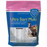 Milk Products - Ultra Start Multi-Species Colostrum Supplement - 16 oz