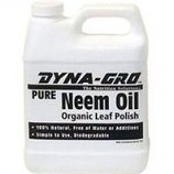 Hydrofarm Products - Dyna - Gro Pure Neem Oil - 8 Ounce