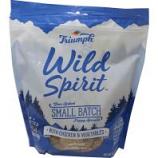 Triumph Pet Industries - Wild Spirit Small Batch Slow Baked Biscuits - Chicken/Veggies - 16 Oz