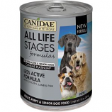 Canidae- All Life Stages - Stages Less Active Can Dog Food - Chicken/Lamb/Fi - 13 Oz