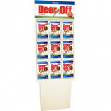 Senoret - Deer Off Deer Repellent Display-27 Piece