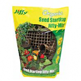 Jiffy/Ferry Morse Seed - Organic Seed Starting Jiffy - Mix - 16 Quart