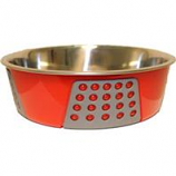 Ethical Dishes - Tribeca Bowl-Red-55 Oz